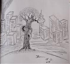 100 Original Vision Beyond Vision Poem And Drawing Steemit