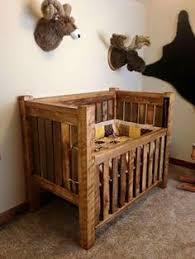 ana white build a diy farmhouse crib featuring diystinctly