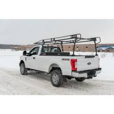 100 Weather Guard Truck Boxes 12755202 Universal Full Size Steel Rack