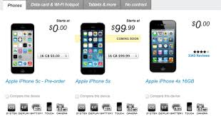 Sprint offering $100 discount on iPhone 5s iPhone 5c to new