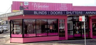 Wynstan Blinds   Showroom   East Gosford - Wynstan Canopy Awnings Sydney Melbourne Wynstan Window Custom Blinds Showroom Dandenong Riverwood Fixed Steel Pivot Arm Brookvale Folding Toorak Straight Drop