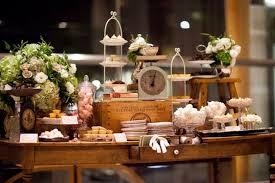 16 Rustic Wedding Dessert Table Ideas