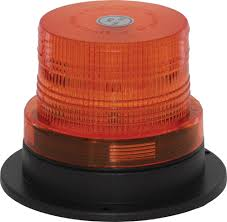 Flashing LED Amber Alert Beacon | Princess Auto