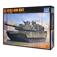 100 Model Semi Truck Kits Military