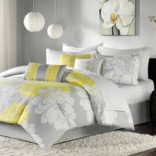Hudson Park Bedding by Lola Brianna 7 Piece Print Comforter Set By Madison Park Hayneedle
