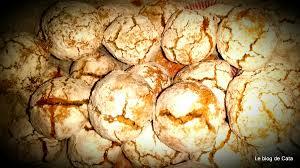 paruline en cuisine le de cata amaretti à la crème de marron