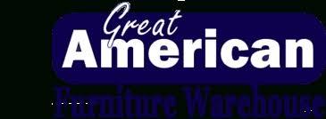 Great American Furniture Warehouse inside American Furniture