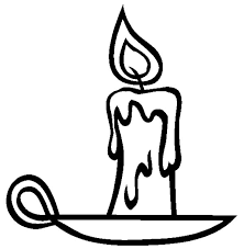 Hurry Candle Coloring Page Unique Place Pages Best To Color