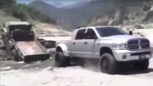 Best Badass Diesel Trucks Of Insta #58 || The Somersault Truck From ...