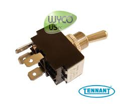 on off switch tennant ls 1700 floor machine speed shine 17 repl