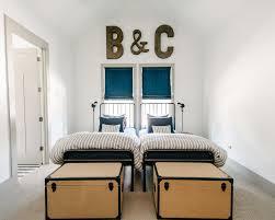 Modern Farmhouse Kids Bedroom Modern Home Decor
