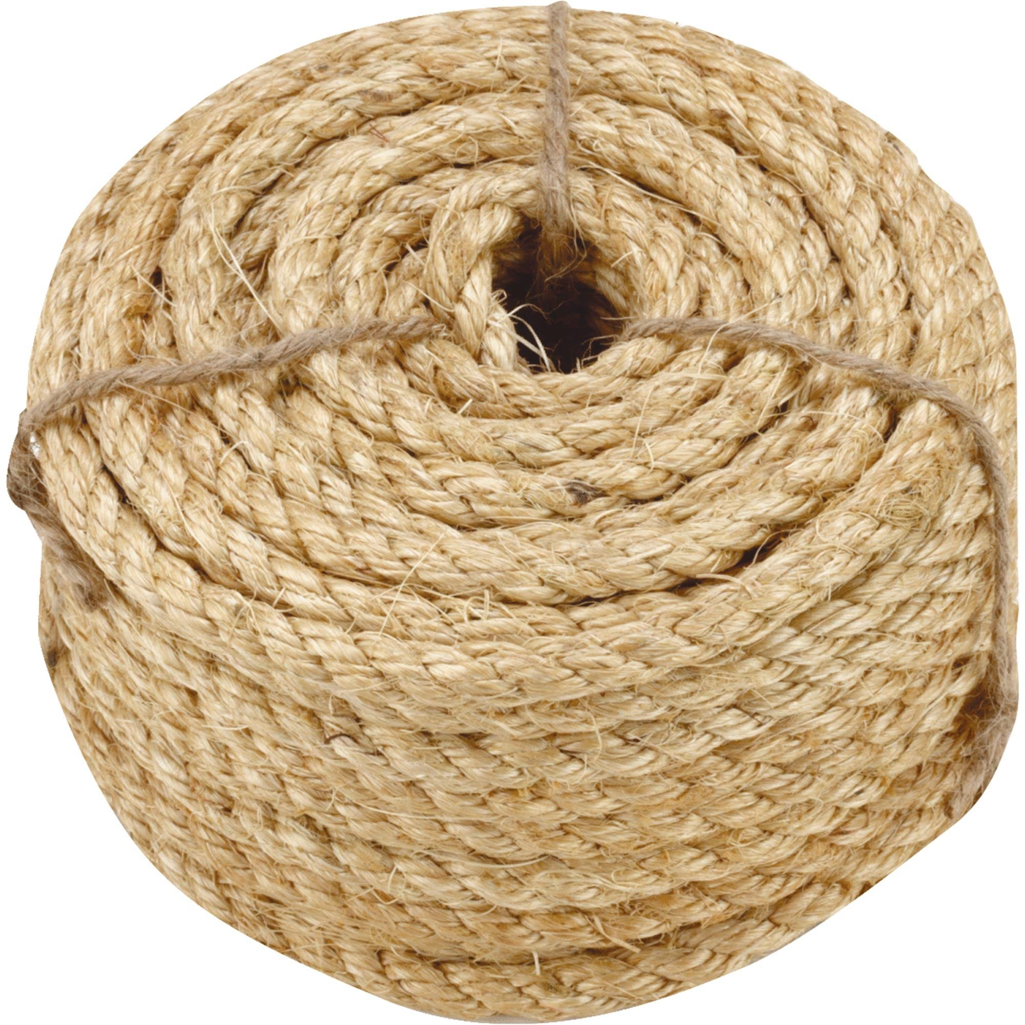Do It Best Twisted Sisal Rope