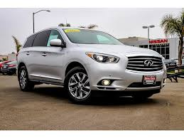 INFINITI JX35 For Sale Nationwide - Autotrader