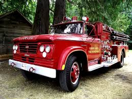 100 1962 Dodge Truck Americian Lafrance Retired Fire Truck Flickr