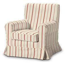 Ikea Tullsta Chair Slipcovers by Ideas Soft Ektorp Chair Cover For Cozy Armchair Design Ideas