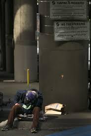 Waste Management Christmas Tree Pickup Spokane Wa by Chaos Trash And Tears Inside Seattle U0027s Flawed Homeless Sweeps