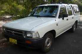 File:1994-1997 Toyota Hilux (RN85R) DX 4-door Utility 01.jpg ... Used Vehicle Toyota Dyna Truck For Sale Carchiefcom New Arrivals At Jims Parts 1997 4runner 4x4 Change Of Plans Tundra Endeavour Tow Thomas Sullivans Tacoma On Whewell Car Nicaragua Toyota Tacoma 97 Flatbed Work Best 2018 20 Years The And Beyond A Look Through This Is Our V6 Paradise Blue Show Us Gallery Of Brochure Design Ideas Rz Engine Wikipedia Hilux Junk Mail In Mandeville Jamaica Manchester