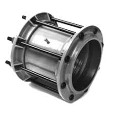 pipeline couplings and fittings