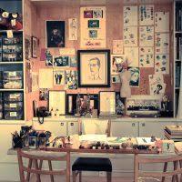 bureau de styliste ouverture du musée yves laurent dans les coulisses d une