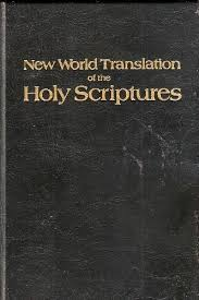 New World Translation of the Holy Scriptures