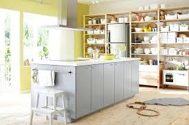 inselküche metod ikea bild 7 schöner wohnen