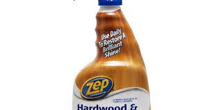 Bona Hardwood Floor Refresher by Zep Commercial Hardwood U0026 Laminate Review