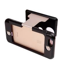 Case Virtual Reality and Augmented Reality iPhone Case