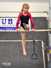 Level 3 Gymnastics Floor Routine by Competitive Gymnastics Tough Girls Tough Sport