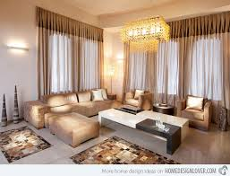 Sensational Design Luxurious Living Room Designs 15 Interior Ideas Of Luxury Rooms On Home Smart Inspiration