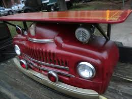 1950 International Harvester Truck Turned Into Fire Truck Bar ... Truckdomeus 1950 Intertional L110 Jpm Eertainment 20 New Photo Trucks Parts Cars And Wallpaper Trikejunkie Scout Specs Photos Modification Intertional L120 Pickup Truck The Hamb Hauler Heaven Pickup Pinterest Harvester Project Car 1952 Lseries Truck Classic Rollections Ar 110 Series Ute For Sale In Warialda Rail Nsw Lost Tumut Nh 200 And 1948 Reliance Trailer Vt16149ih File1950 80875508jpg Wikimedia Commons Diamond T Wikiwand Beautiful