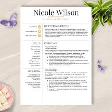 Sample Functional Resume Beautiful Free Template Pdf I Mychjp