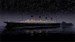 Titanic Sinking Animation Real Time by Let U0027s Talk Titanic