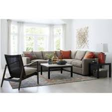 Crate And Barrel Axis Sofa Manufacturer by Montclair 2 Piece Sectional Sofa Products
