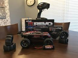 100 Revo Rc Truck Find More Erevo Remote Control Monster For Sale At Up To 90 Off