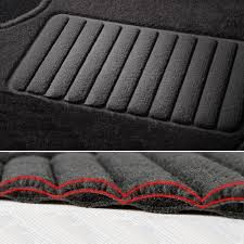 aliexpress com buy 5pcs premium fabric nylon washable car floor