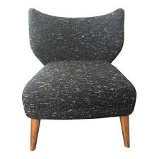 West Elm Everett Chair Leather by Gently Used West Elm Furniture Up To 50 Off At Chairish