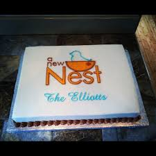 Housewarming Cake Ideas Pinterest