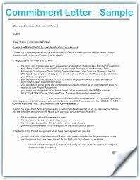 Agreement Letter for Mortgage Unique Mortgage mitment Letter