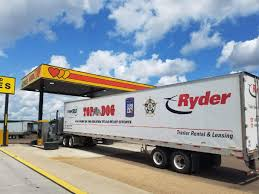 100 Ryder Truck Rental Houston TOP DOG Services On Twitter After A Good Night Sleep In Alabama