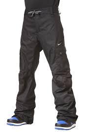 nike sb budmo cargo pant no for men black planet sports