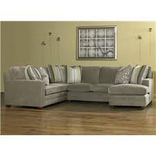Sam Moore Leather Sofa by Sam Moore At Belfort Furniture