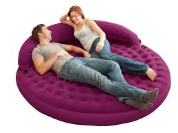 Intex Inflatable Sofa Uk by Intex Ultra Daybed Lounge Only Airbeds Co Uk