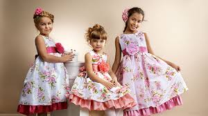 Kids Beautiful Dresses 2017 DRESS TRENDS