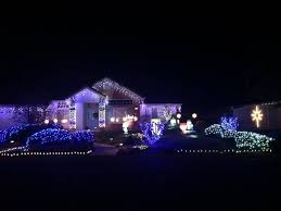 Christmas Tree Lane Fresno Homes For Sale by Candy Cane Lane Lit Up Through Christmas The Fresno Bee