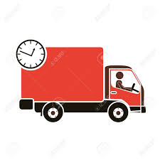 Man Driving A Cargo Red Truck Icon. Delivery And Shipping Design ... Delivery Truck Icon Vector Illustration Royaltyfree Stock Image Forklift Icon Photos By Canva Service 350818628 Truck The Images Collection Of Png Free Download And Vector Hand Sack Barrow Photo Royalty Free Green Cliparts Vectors And Man Driving A Cargo Red Shipping Design Black Car Stock Cement Transport 54267451 Simple Style Art Illustration Fuel Tanker