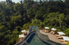 100 Hanging Garden Resort Bali Photo Gallery S Of