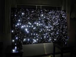 Fiber Optic Ceiling Lamp by Galaxy Lights A Fiber Optic Star Map Wall Lights And Lights