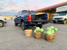 100 Ford Trucks Suck Review Update The 2019 Ranger Hauls More Than Cabbage