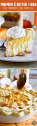 Rachael Ray Pumpkin Lasagna by Pumpkin And Butter Pecan Ice Cream Pie Recipe Taste And Tell