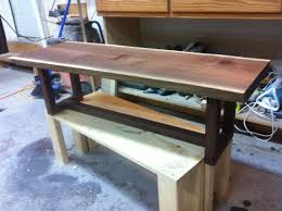 Woodworking Bench For Sale by Coffee Tables Mesmerizing Zdeoqrk Live Edge Coffee Table Black